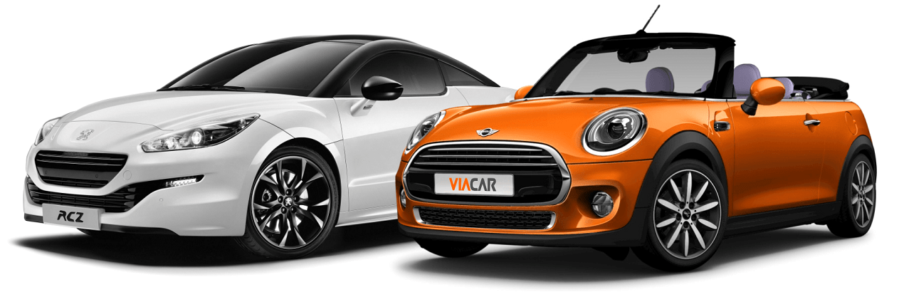 VIACAR Premium Car Rental And Convertible Hire Sunshine Coast