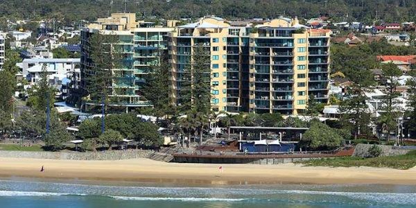 The Peninsular Mooloolaba
