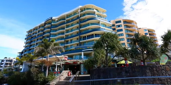 Landmark Resort & Spa Mooloolaba